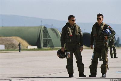 Héroes del cielo