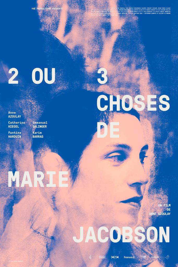 2 ou 3 choses de Marie Jacobson