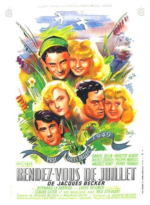 French Syndicate of Cinema Critics - 1950