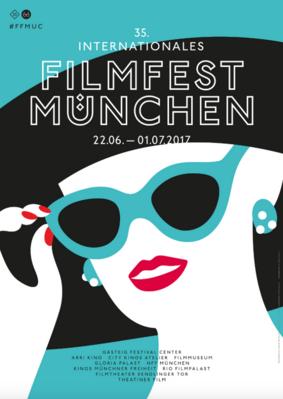 Festival Internacional de Cine de Munich - 2017