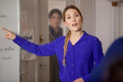 Las buenas intenciones - © Twentieth Century Fox France - Epithète Films - France 3 Cinéma - La Banque Postale Image 12 - Sofica Manon 8 - Cinécap
