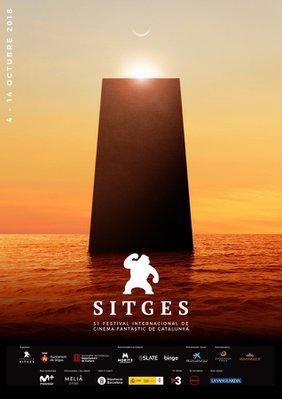 Festival Internacional de Cine de Cataluña de Sitges - 2018