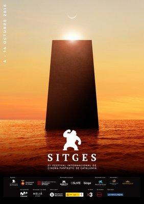 Sitges International Film Festival of Catalonia - 2018