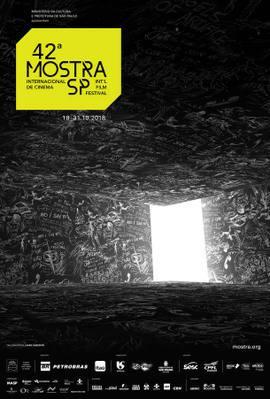 Mostra - Festival international du film de São Paulo  - 2018