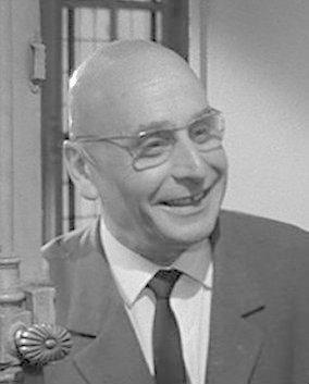 Rudy Lenoir