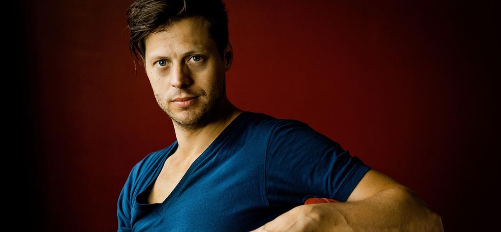 Felix Van Groeningen, membre du Jury de MyFrenchFilmFestival !