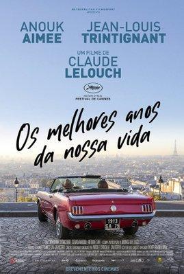 Les Plus Belles Années d'une vie - Portugal