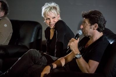 Festival du film français d'Helvétie (FFFH) - 2014