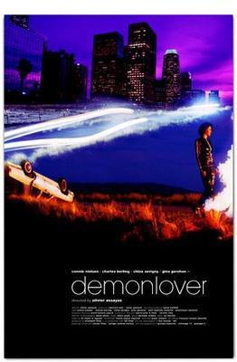 Demonlover - Pre-sales poster - © Wild Bunch