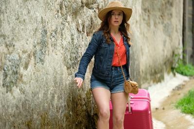 Vacaciones contigo... y tu mujer - © Julien Panié _ Chapka Films – La Filmerie – France 3 Cinéma