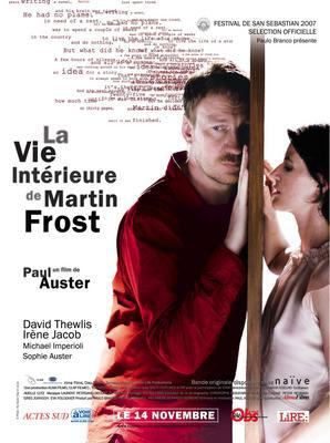 Inner Life of Martin Frost (The)