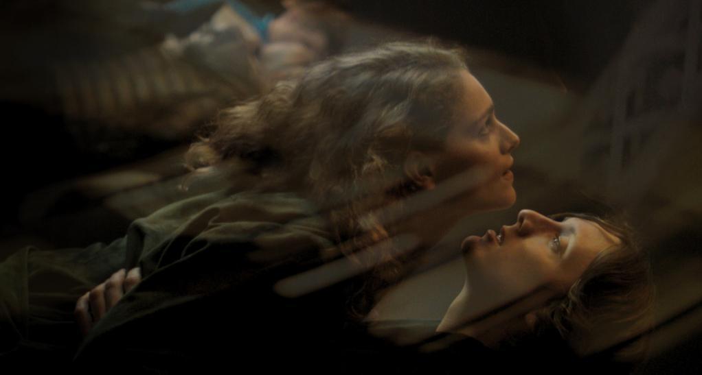 Roxane Mesquida - © shellac