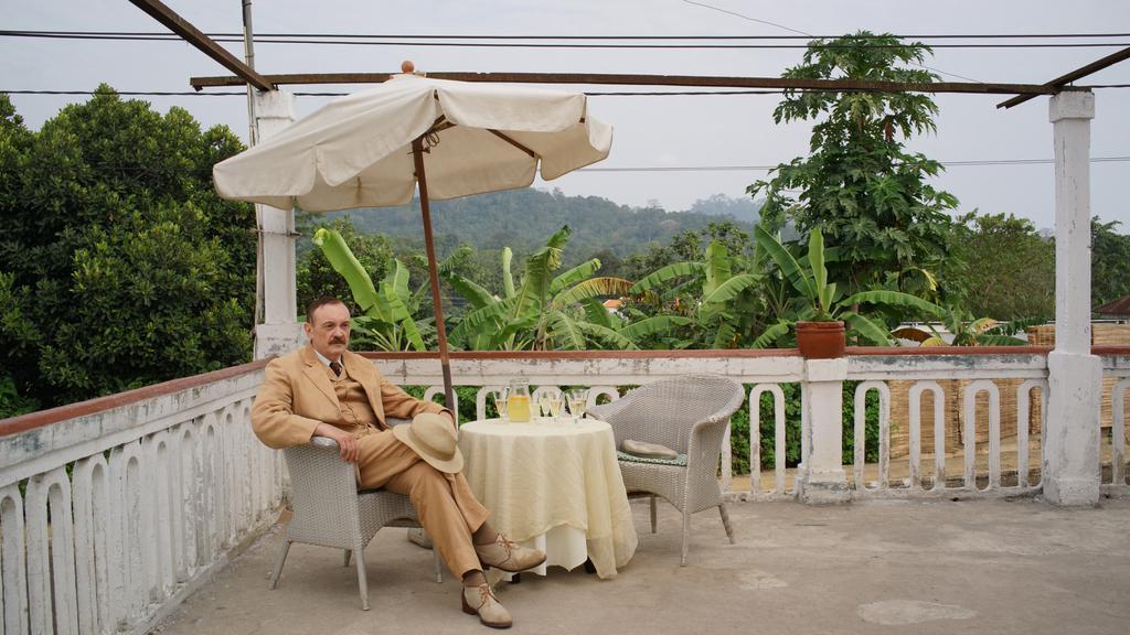 Stefan Zweig, adieu l'Europe