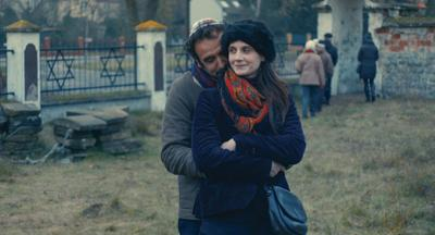 My Polish Honeymoon - © Rectangle Productions - Le Pacte - NJJ Entertainment