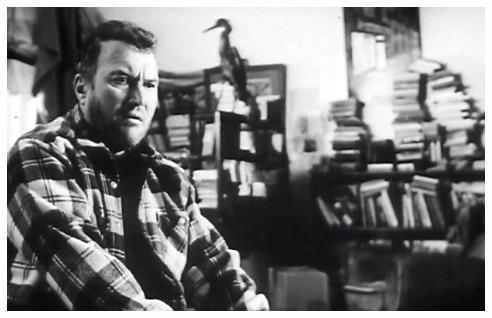 Michel Alban