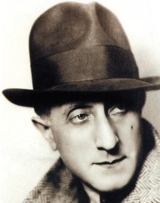 Gaston Gabaroche