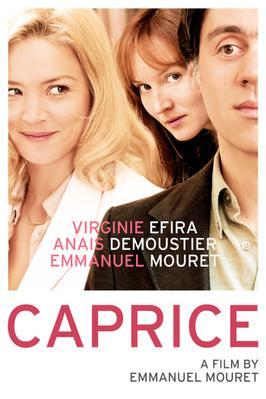 Caprice - Poster - EN
