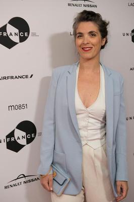 Toronto 2016: balance de la 41a edición para el cine francés - Eva Husson - © UniFrance