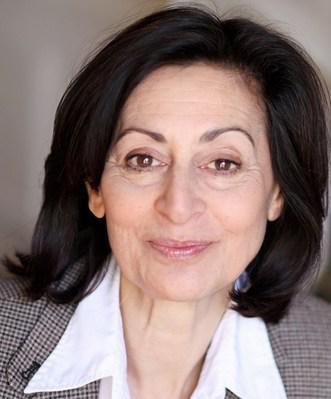 Valérie Kirkorian