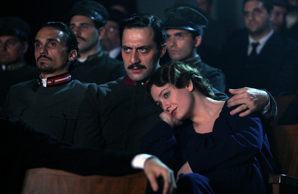 Festival de Cine Black Nights de Tallin - 2009 - © 2009 Daniele Musso