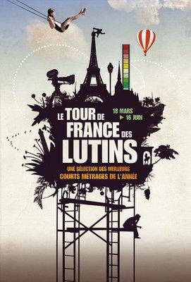 Les Lutins du court-métrage - 2008