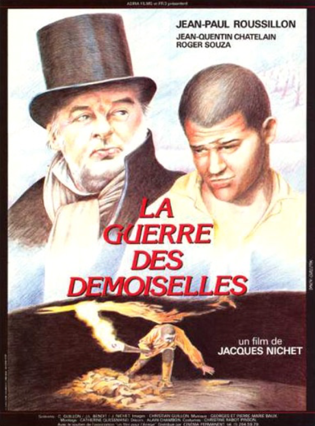 Georges Baux