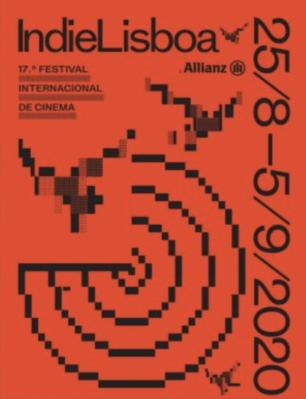 IndieLisboa International Independent Film Festival (Lisbon) - 2020