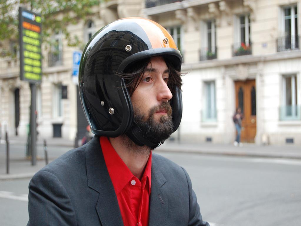 Fabrice Bazinguette