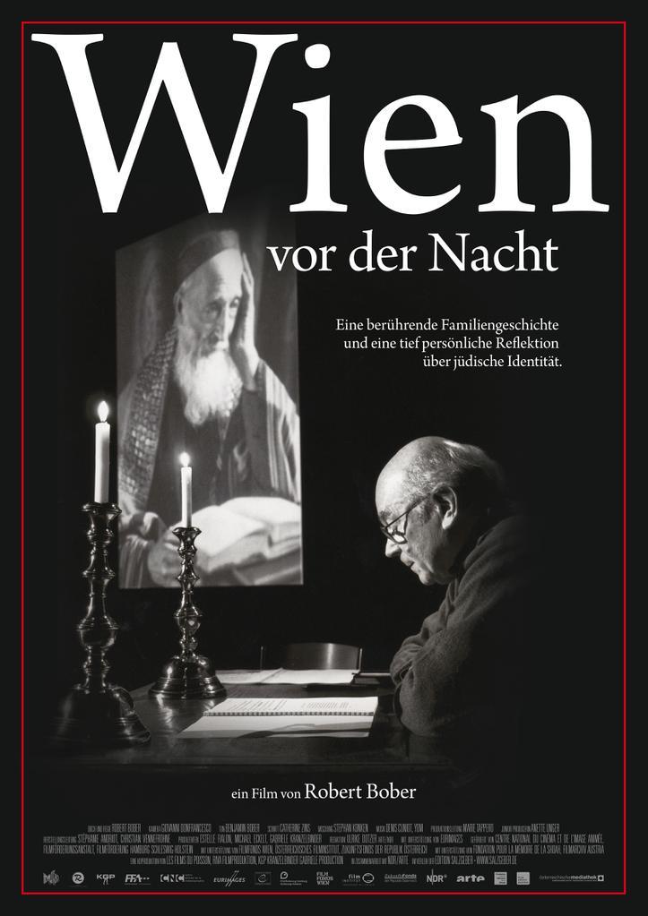Vienne la nuit - Poster - Germany