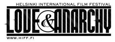 Helsinki International Film Festival - Love & Anarchy - 2018