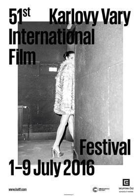 Festival Internacional de Cine de Karlovy Vary - 2016