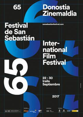Festival Internacional de Cine de San Sebastián - 2017