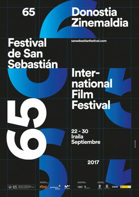 Festival international du Film de San Sebastián - 2017