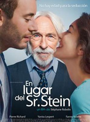 Mr Stein Goes Online - Spain