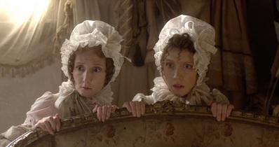 La Belle et la Bête - © Copyright : 2014 Eskwad – Pathé Production – Tf1 Films Production - Achte / Neunte / Zwölfte / Achtzehnte Babelsberg Film Gmbh – 120 Films