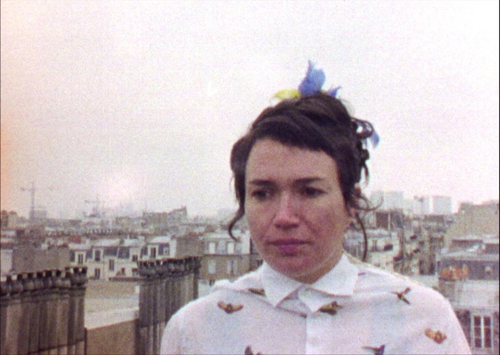 Amélie Madeline