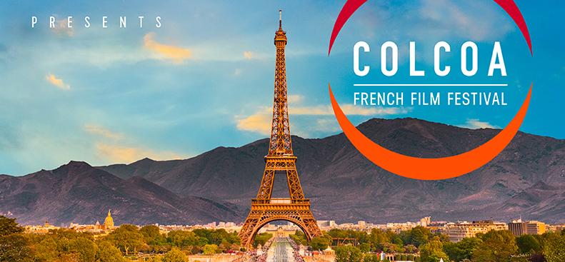 22e édition de CoLCoA, festival de cinéma français à Los Angeles