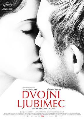 El Amante doble - Poster - Slovenia