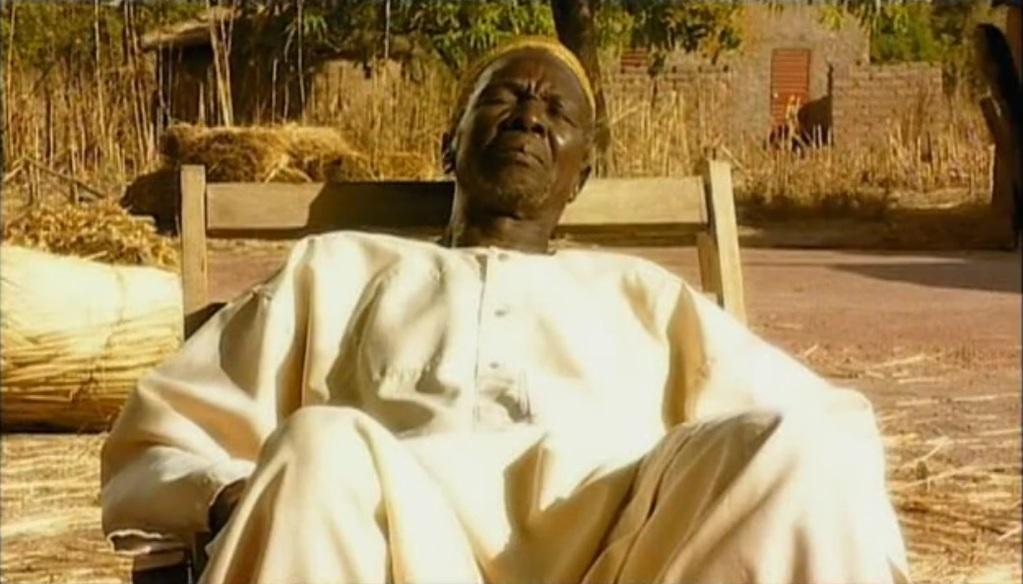 Papy Issaka Ouédraogo