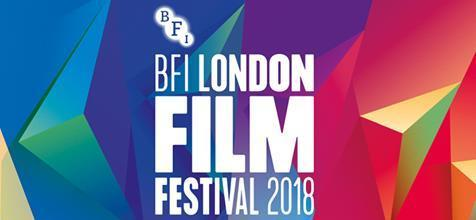 Tout le cinéma français au 62e BFI Film Festival de Londres