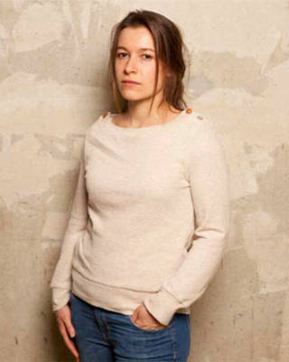 Alice Douard