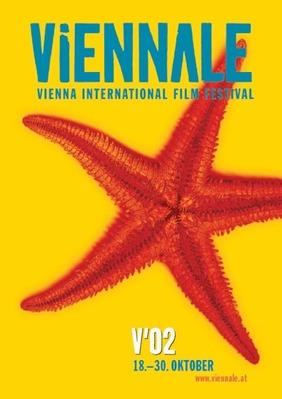 Vienna (Viennale) - International Film Festival - 2002