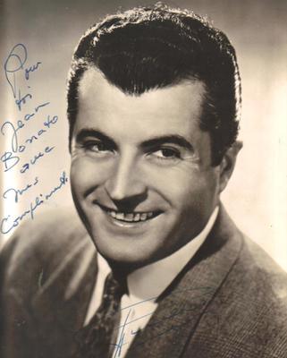 Rudy Hirigoyen