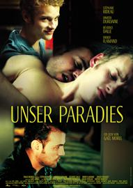 Our Paradise - Poster - Germany