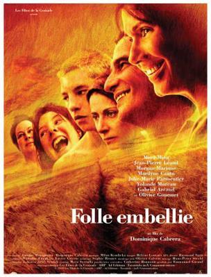 Folle embellie / 仮題:素晴らしいひと時