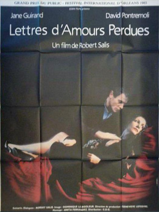 Lettres d'amour perdues