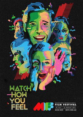 Festival Internacional de Cine de Melbourne  - 2015