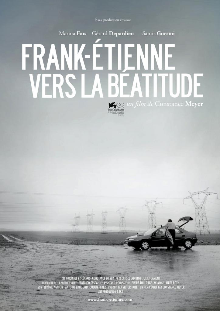 Frank-Étienne Towards Grace