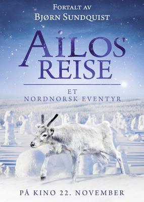 Ailo's Journey - Norway