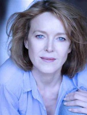 Agnès Soral - © Ingrid Mareski